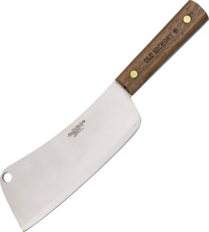 Old Hickory 76-7 inch Cleaver