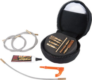 Otis All Caliber Rifle Cleaning Kit
