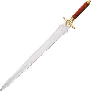 Pakistan St Michaels Gothic Sword