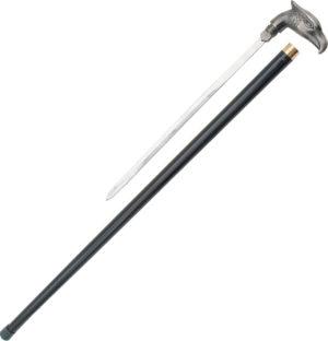 Pakistan Eagle Sword Cane