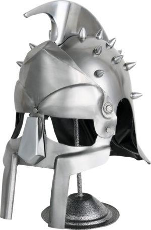India Made Gladiator Helmet