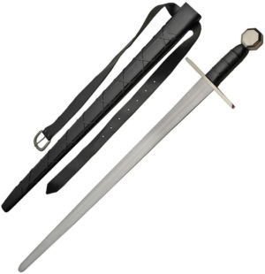 India Made Medieval Belt Sword (30″)
