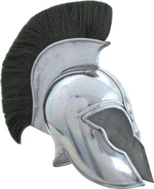India Made Troy Helmet