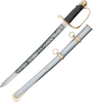 India Made Mini US Cavalry Sword