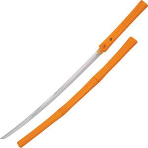 CAS Hanwei Bamboo Stick Katana (27″)