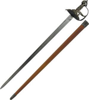 CAS Hanwei Cromwell Sword (32.75″)