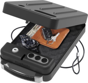 Stack-On RFID Portable Case