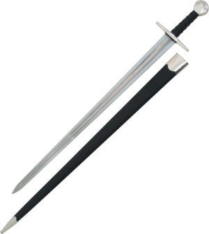 CAS Hanwei Sir William Marshall Sword (33.38″)
