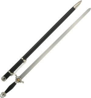 CAS Hanwei Practical Tai Chi Sword (28″)