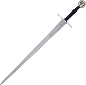 CAS Hanwei Hand-and-a-Half Sword (35″)