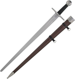 "CAS Hanwei Practical Knightly Sword (30"")"