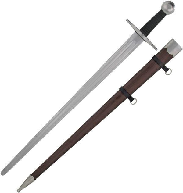 CAS Hanwei Practical Knightly Sword (30″)