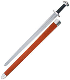 CAS Hanwei Practical Viking Sword (29.75″)