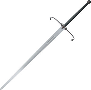 CAS Hanwei Scottish Lowlander Sword (48″)