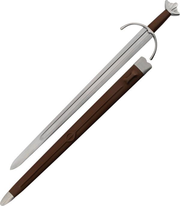 CAS Hanwei Cawood Sword (29.63″)