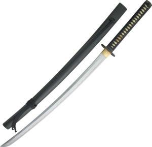 CAS Hanwei Practical Plus XL Katana (28.5″)