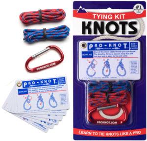 Pro-Knot Knot Tying Kit