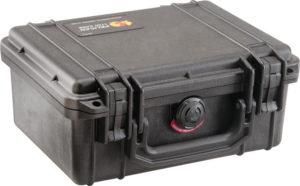 Pelican 1150 Protector Case Black