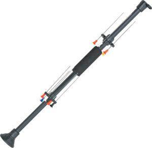Predator 40 Caliber Blowgun 18 inch