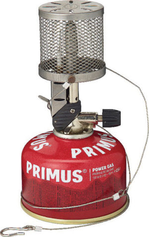 Primus Micronlantern With Self Ignite