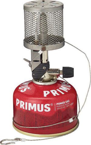 Primus Micronlantern With Self Ignite