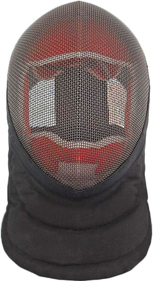 Rawlings RD Fencing Mask Medium