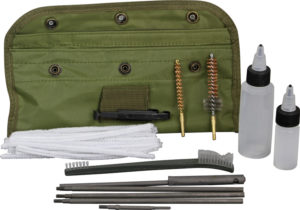 PS Products AR15/M16 Gun Cleaning Kit