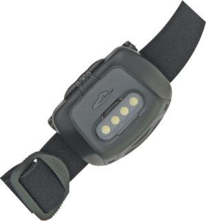 Princeton Tec Quad Tactical LED Headlamp
