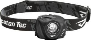Princeton Tec EOS 130 Headlamp Black