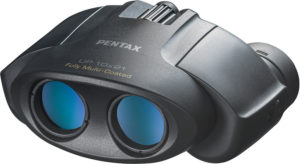 Pentax UP Binoculars 10×21 Black
