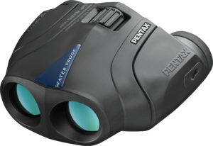 Pentax UP 8×25 Binoculars WP