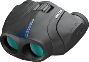 Pentax UP WP Binoculars 10×25