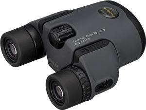 Pentax Papilio II Binoculars 6.5×21