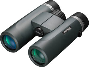 Pentax AD WP Binoculars 8x36mm