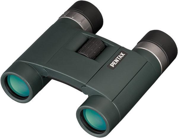 Pentax AD Compact Binoculars 8×25