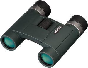 Pentax AD Compact Binoculars 10×25