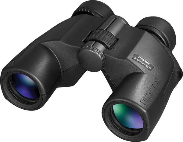 Pentax SP WP Binoculars 8x40mm