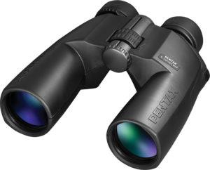 Pentax SP WP Binoculars 10x50mm