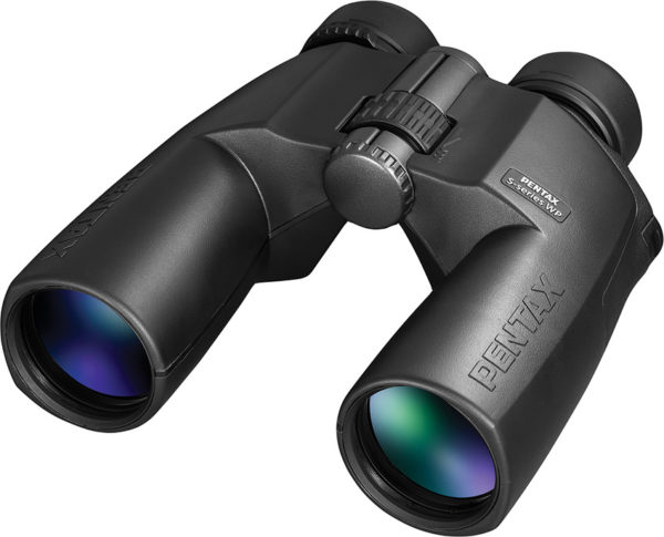 Pentax SP WP Binoculars 10x50mm