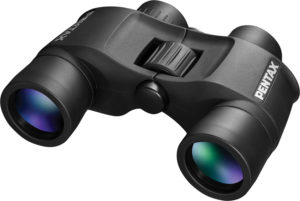 Pentax SP Binoculars 8x40mm