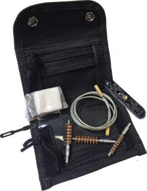Remington Field Cable Cleaning Kit Pist