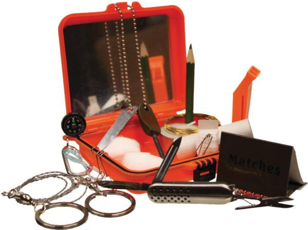 Red Rock Outdoor Gear Survival Kit