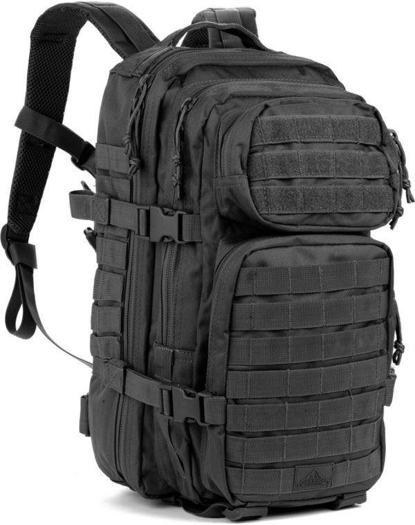 Red Rock Outdoor Gear Assault Pack Black