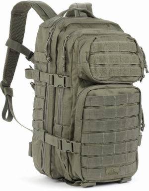 Red Rock Outdoor Gear Assault Pack OD