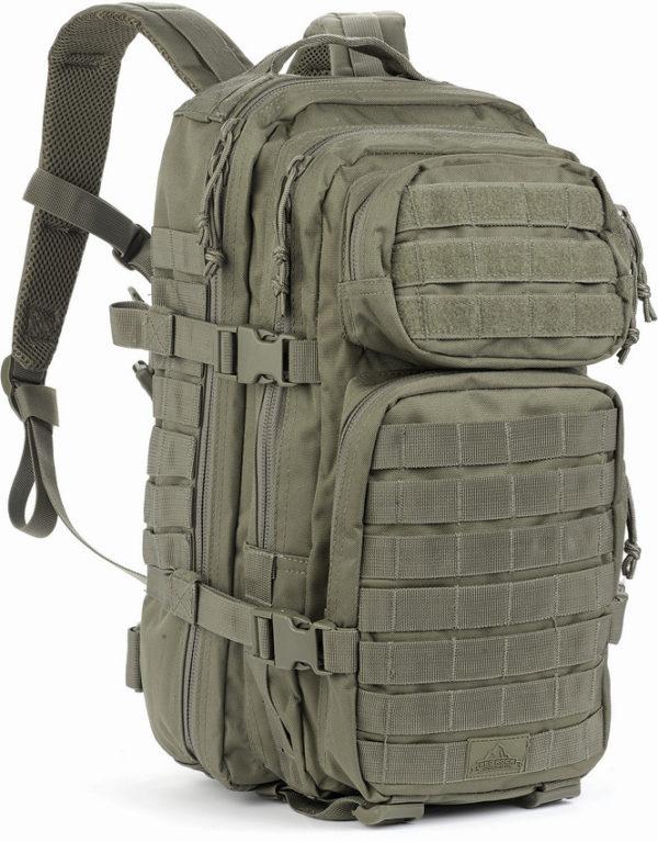Red Rock Outdoor Gear Assault Pack OD