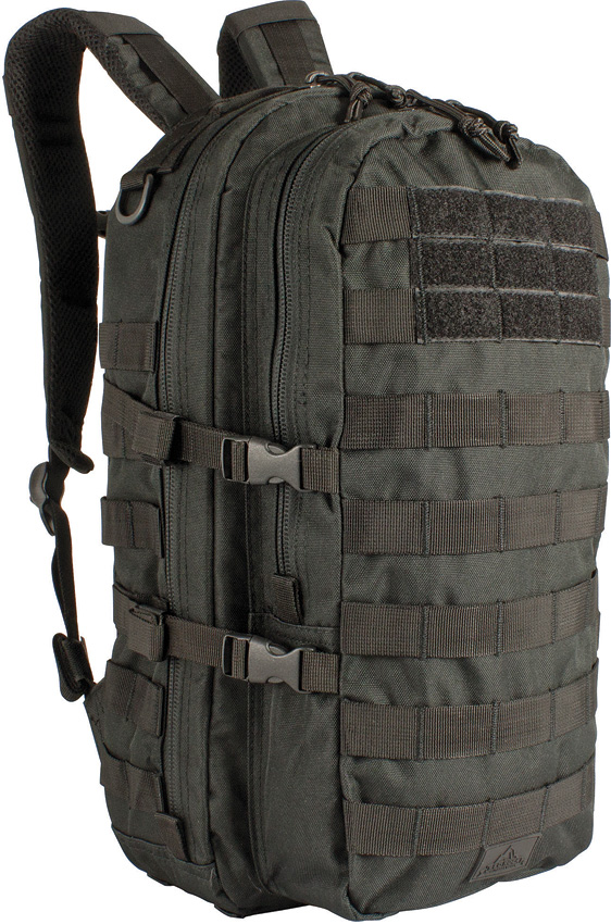 Red Rock Outdoor Gear Element Day Pack – Black