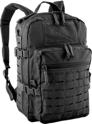 Red Rock Outdoor Gear Transporter Day Pack – Black