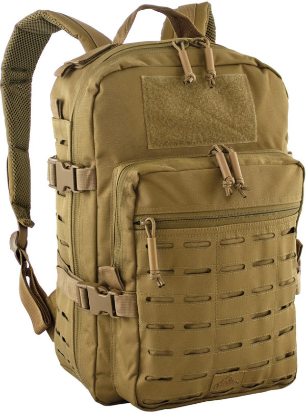 Red Rock Outdoor Gear Transporter Day Pack – Coyote