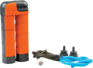 Renovo Water MUV Backcountry Pump Package