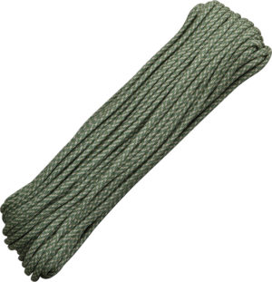 Atwood Rope MFG Parachute Cord Digi Acu